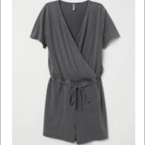 H&M Jersey Jumpsuit NWT